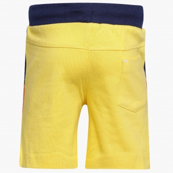 MAX Colour Block Shorts