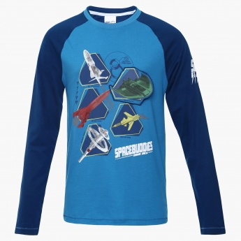 MAX Space Buzz T-Shirt