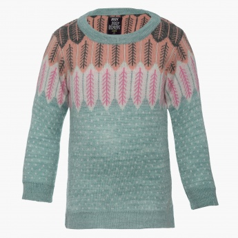 MAX Winter Warmers Sweater