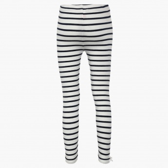 MAX Striped Leggings
