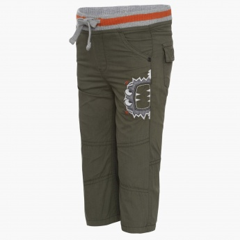 MAX Monster Panelled Pants