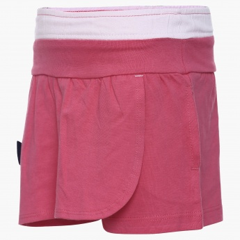 MAX Wrap Around Bunny Shorts