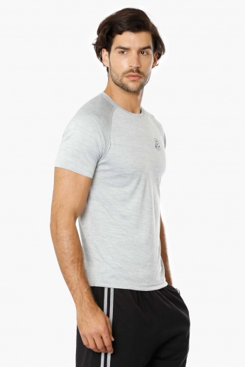 MAX Crew Neck Activewear T-Shirt