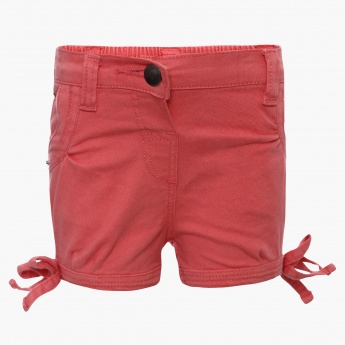MAX Casual Back Pocket Shorts