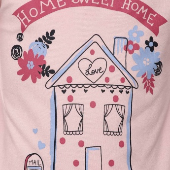 MAX Sweet Home Top