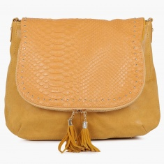 MAX Animal Texture Sling Bag | Handbags | Women | Accessories ...