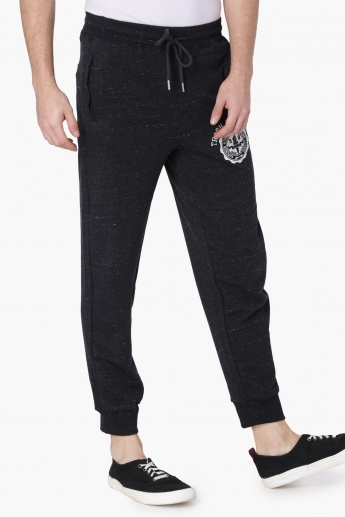 MAX Solid Trackpant