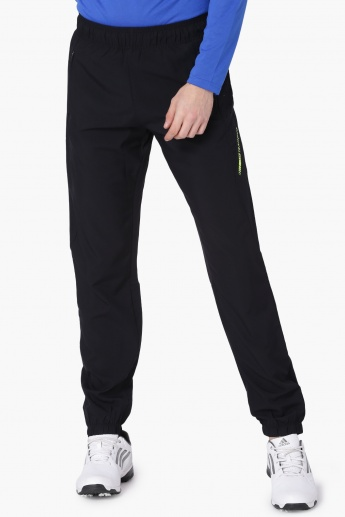 fd08071860c6 MAX Solid Elasticated Waistband Track Pants