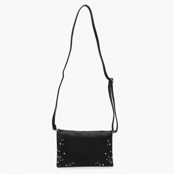 MAX Embellished Sling bag