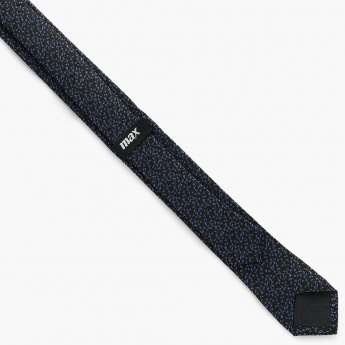MAX Textured Formal Tie
