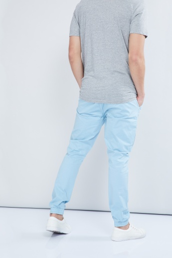 MAX Solid Chino Joggers