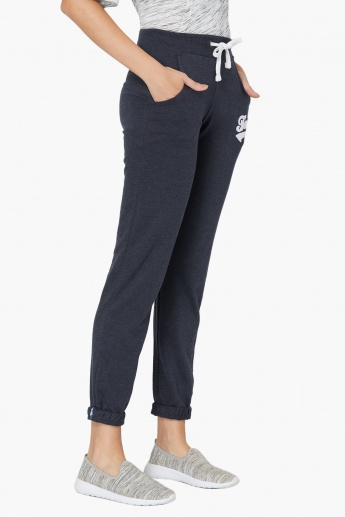 MAX Solid Track Pants