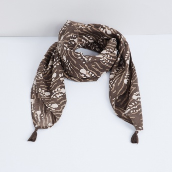 MAX Printed Stole