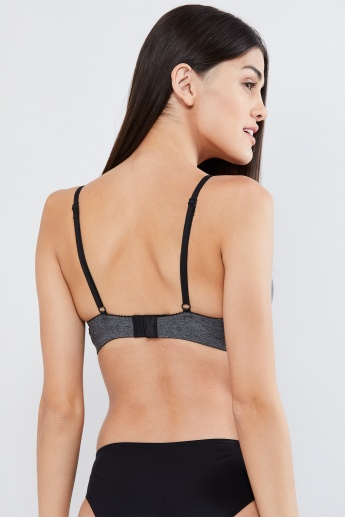 MAX Underwired Push-Up Bra