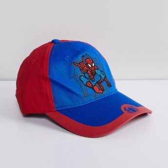 MAX Spiderman Baseball Cap