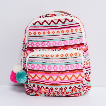 MAX Pom Pom Backpack