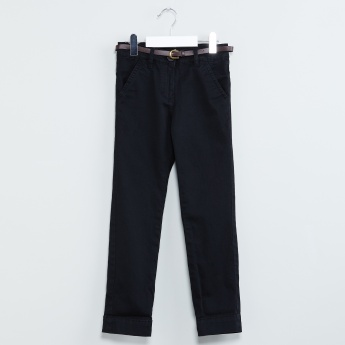 MAX Straight Cut Chinos