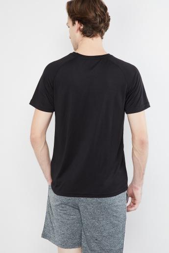 MAX Solid Training T-shirt