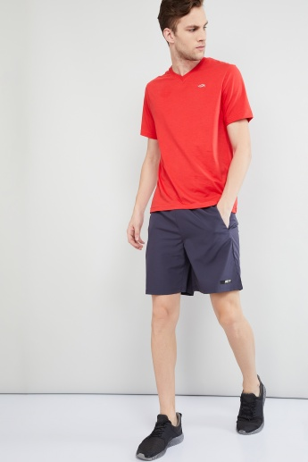 MAX Solid Active Shorts