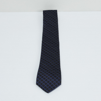 MAX Printed Formal Tie