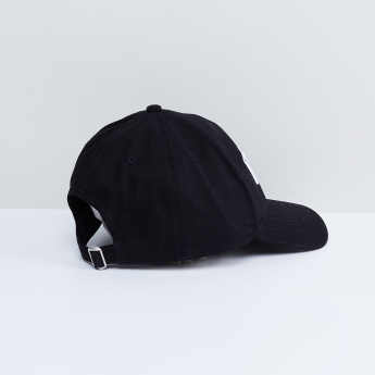 MAX Typographic Embroidery Baseball Cap