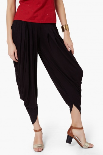 MAX Solid Dhoti Pants