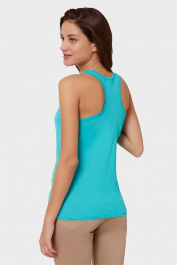 MAX Solid Tank Top