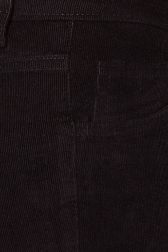 MAX Five Pocket Corduroy Pants