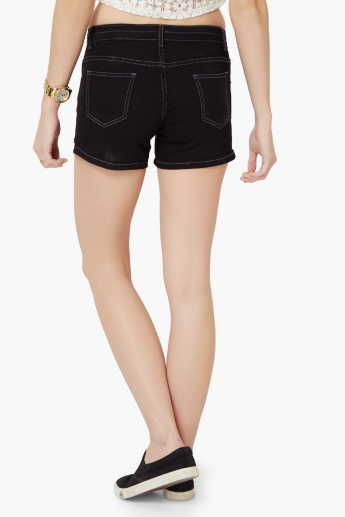 MAX Five Pocket Shorts