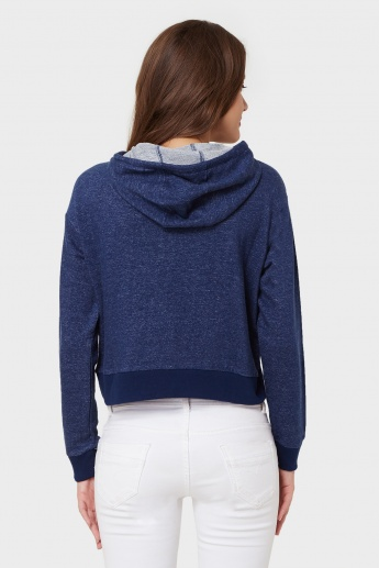 MAX Hooded Pullover