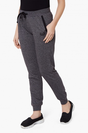 MAX Pocketed Jogger Trackpants