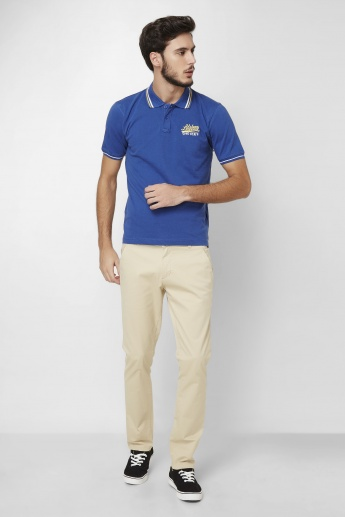 MAX Slim Fit Chinos