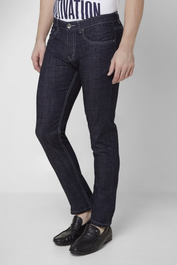 MAX Faded Slim Fit Jeans