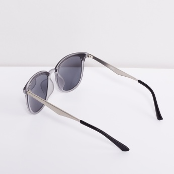 MAX Oval Sunglasses