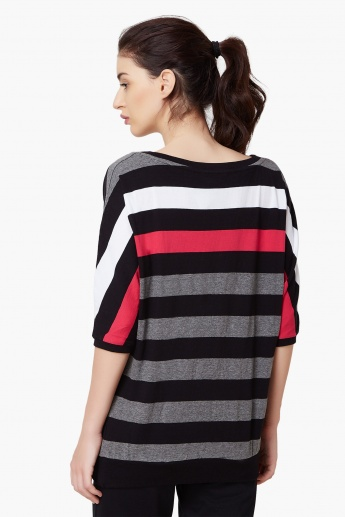 Max Stripe d Top