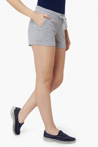 MAX Solid Pocketed Shorts