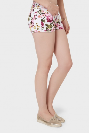 MAX Printed Summer Shorts