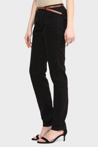 MAX Solid Pants