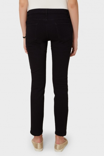 MAX Skinny Low Rise Jeans