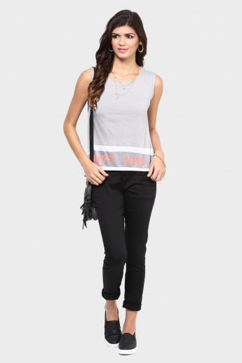 MAX Swift Sleeveless Top